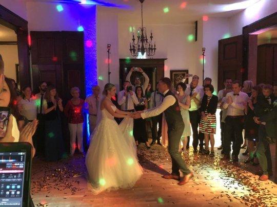 Hochzeit Dj Aschaffenburg Volle Tanzflachen