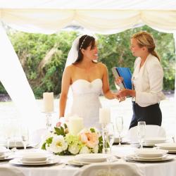 Hochzeitsplanerin Melanie Avenessian