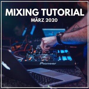 www.djmikehoffmann.de: Mixing Tutorial März 2020