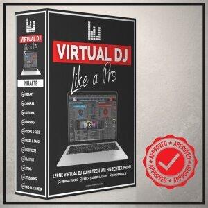 Virtual DJ like a Pro
