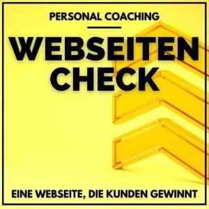 www.djmikehoffmann.de: Webseiten Check Personal Coaching
