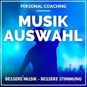 www.djmikehoffmann.de: Musikauswahl Personal Coaching