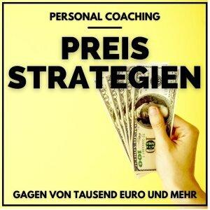 www.djmikehoffmann.de: Preis-Strategien Personal Coaching