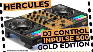 Inpulse 500 Gold Edition
