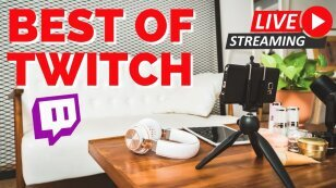 Best of Twitch DJ Mike Hoffmann
